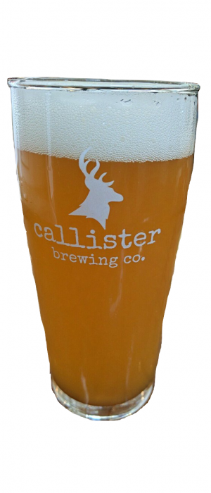 Schoolhouse Saison by Callister Brewing Co. in British Columbia, Canada