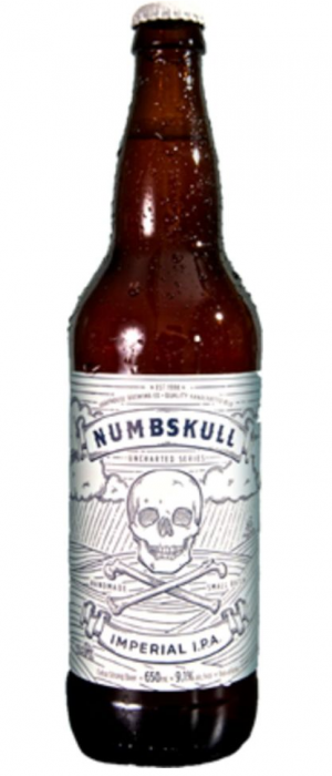 Numbskull Imperial IPA