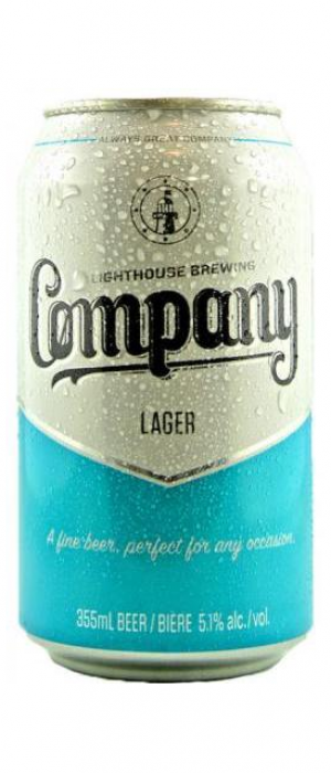 Company Lager