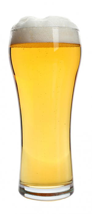 Limon Lager by Hollywood Brewing Company in Florida, United States