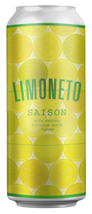 Limoneto Saison by Goose Island Beer Co. in Illinois, United States
