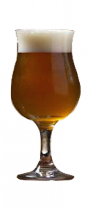 Lineage Series A.E. Cross Barley Wine by Last Best Brewing and Distilling in Alberta, Canada