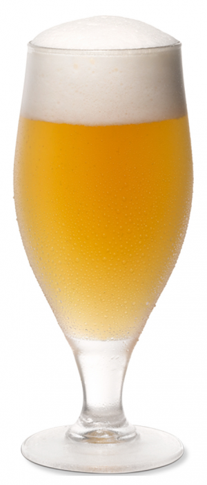Sugar Magnolia Belgian Wit by Locavore Beer Works in Colorado, United States