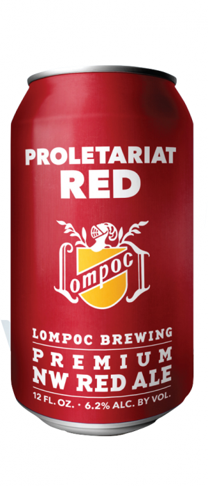 Proletariat Red