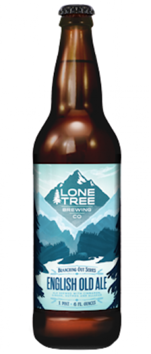 English Old Ale by Lone Tree Brewing Company in Colorado, United States