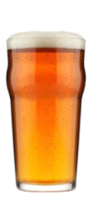 Hemp Honey Ginger IPA by Long Trail Brewing in Vermont, United States