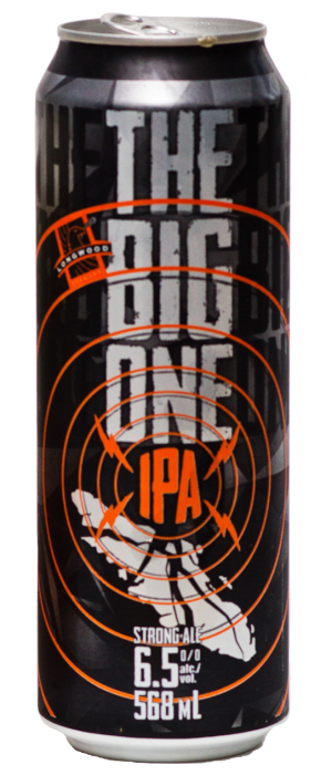 The Big One IPA