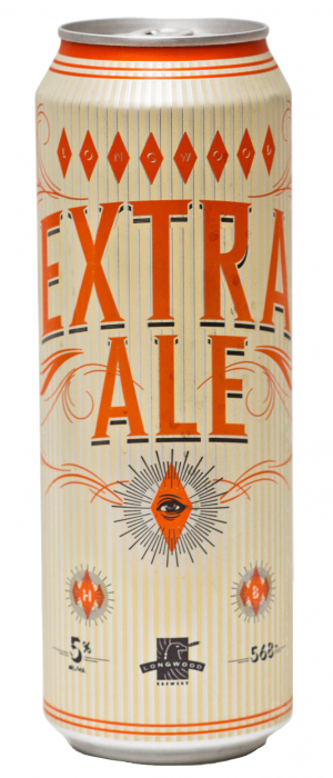 Extra Blonde Ale