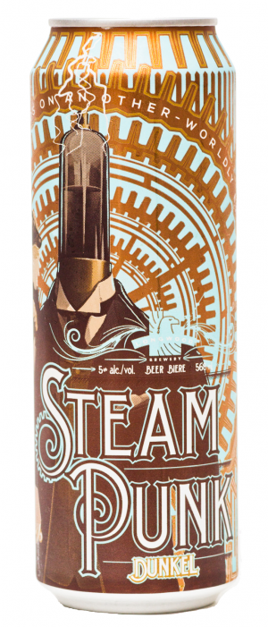 Steam Punk Dunkel