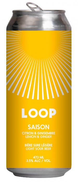 Saison by LOOP Mission in Québec, Canada