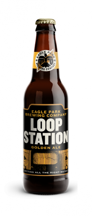 Loop Station by Eagle Park Brewing Company in Wisconsin, United States