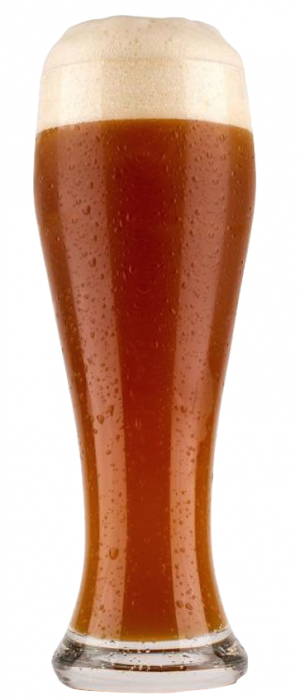 Red Fife by Lowertown Brewery in Ontario, Canada