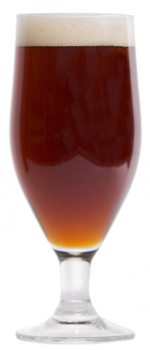 Northwest Red by Luppolo Brewing Company in British Columbia, Canada