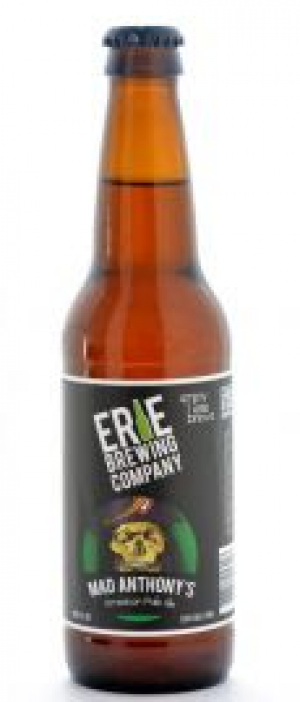 Mad Anthony by Erie Brewing Company in Pennsylvania, United States