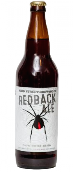 Red Back Ale