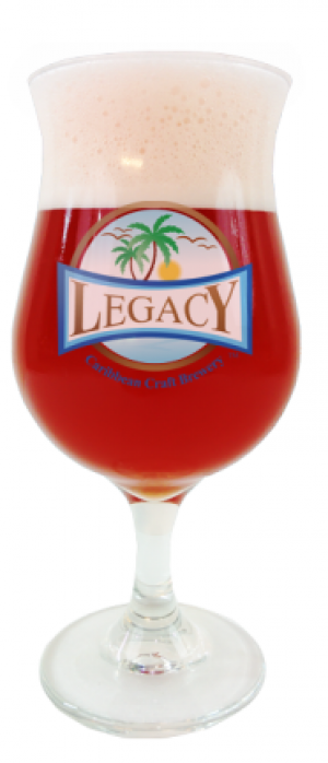 Mama by Legacy Caribbean Craft Brewery in Florida, United States