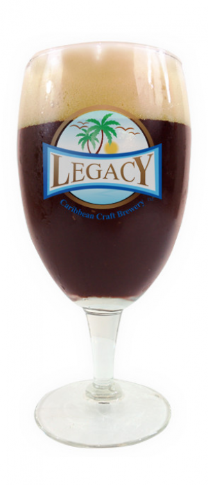 Mamba by Legacy Caribbean Craft Brewery in Florida, United States
