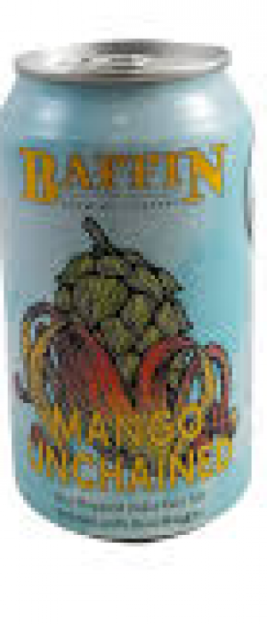 Mango Unchained by Baffin Brewing Company in Michigan, United States