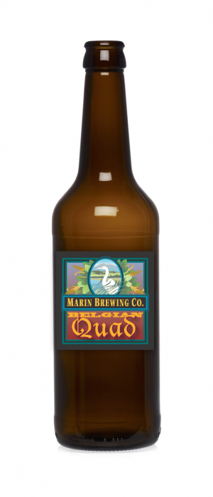 Quad by Marin Brewing Company in California, United States