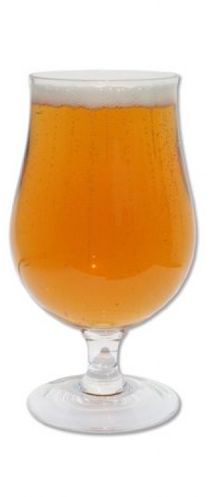 Battle Dwarf Belgian Golden Ale by Masthead Brewing Company in Ohio, United States