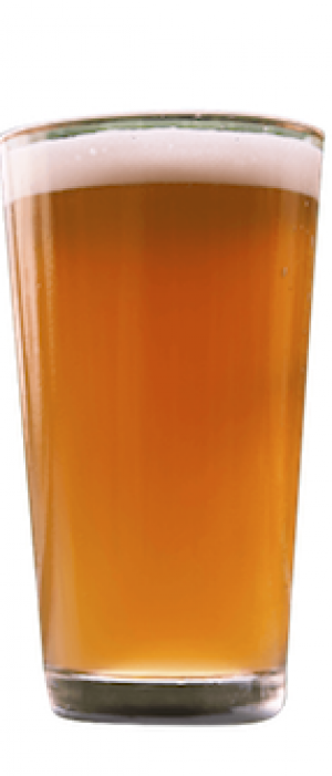 Smoked Helles Lager by Masthead Brewing Company in Ohio, United States