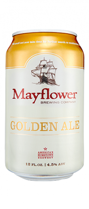 Golden Ale