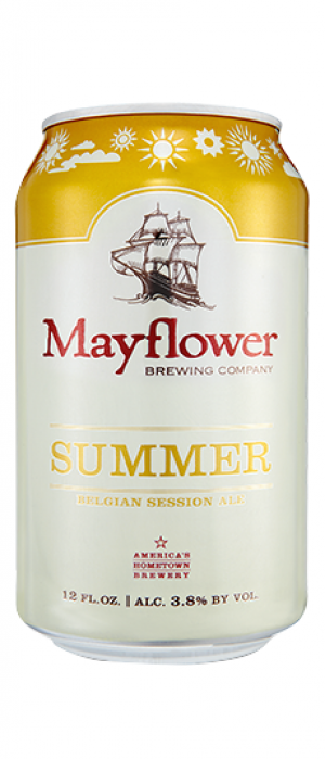 Summer Belgian Session Ale