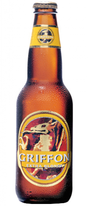 Griffon Extra Pale Ale by McAuslan Brewery in Québec, Canada