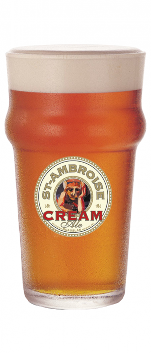 St-Ambroise Cream Ale