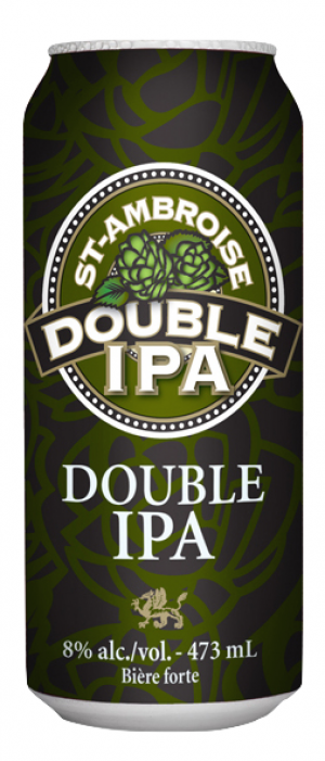 St-Ambroise Double IPA