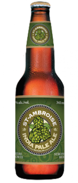 St-Ambroise India Pale Ale