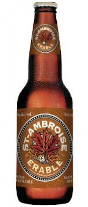 St-Ambroise Maple