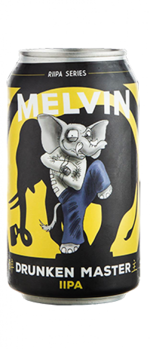 Drunken Master by Melvin Brewing in Wyoming, United States