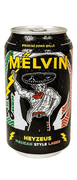 Heyzeus by Melvin Brewing in Wyoming, United States