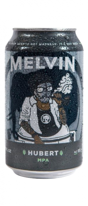 Hubert MPA by Melvin Brewing in Wyoming, United States