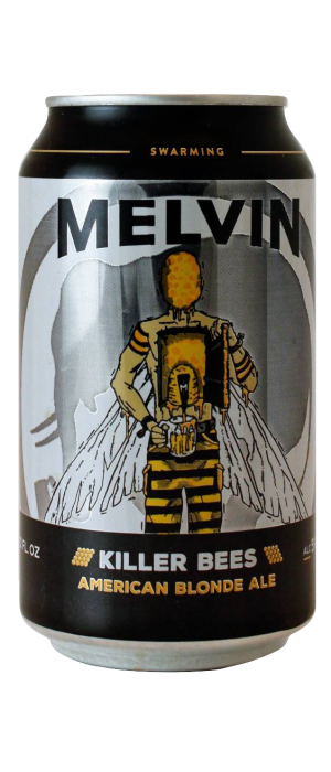 Killer Bees by Melvin Brewing in Wyoming, United States