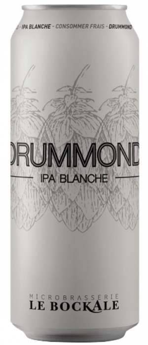 Drummond by Microbrasserie Le BockAle in Québec, Canada