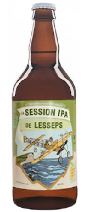 La Session IPA de Lesseps