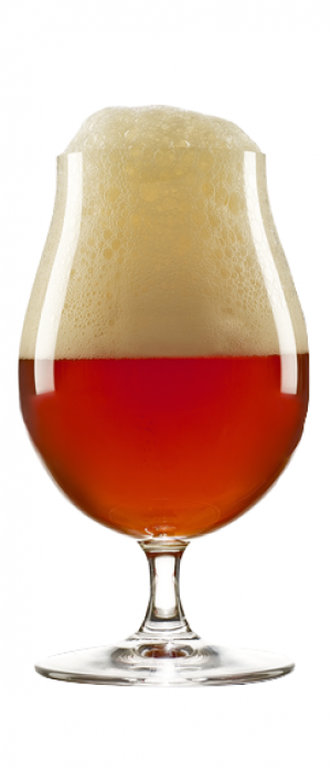 Boretide Wheat Wine