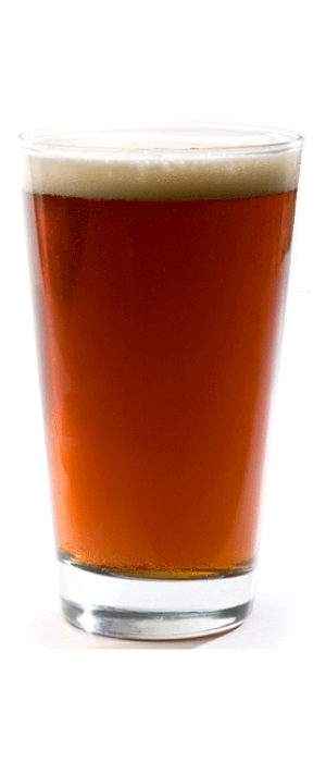 Pride Belgian-Style Strong Pale Ale