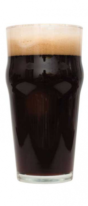 Son of Berserker (SOB) Stout