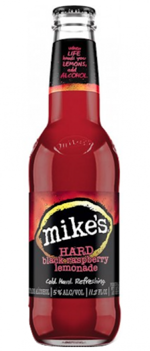 Mike's Hard Black Raspberry Lemonade