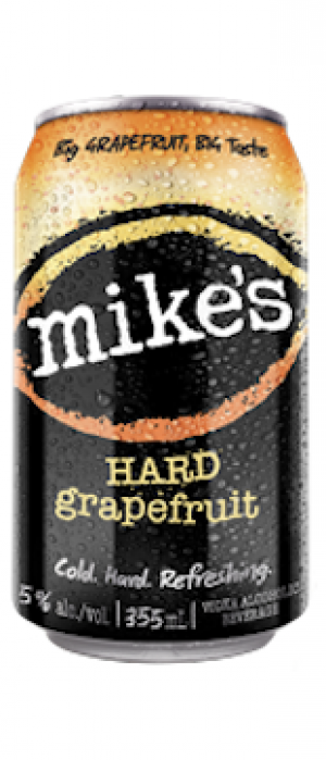 Mike's Hard Grapefruit