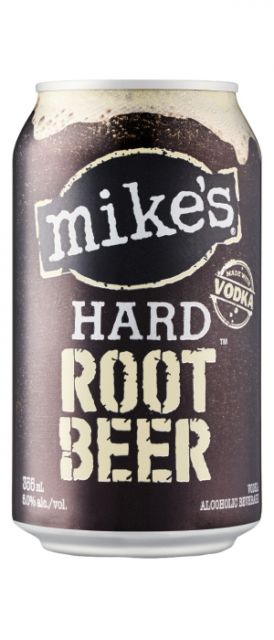 Mike's Hard Root Beer