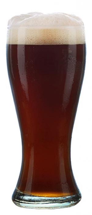 Buckle Down Brown Ale