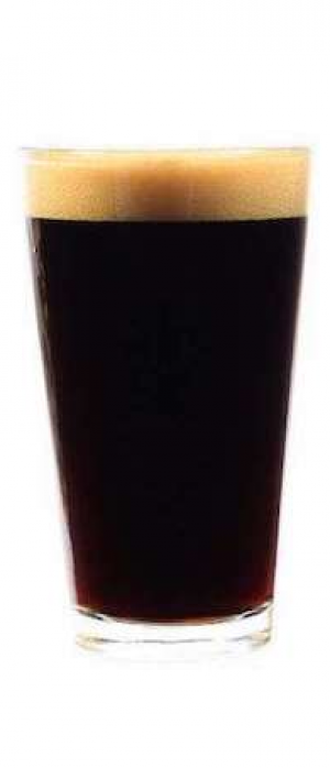 Snake Oil Stout by Milwaukee Brewing Company in Wisconsin, United States