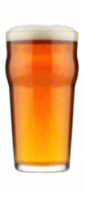 Courage Pale Ale by Mississippi Brewing in Mississippi, United States