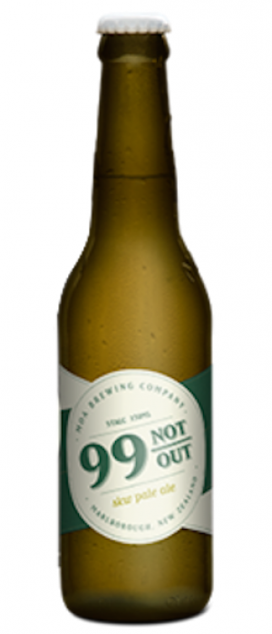 99 Not Out SKW Pale Ale