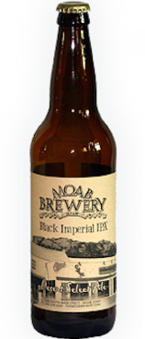 Desert Select Black Imperial IPA