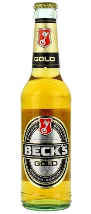 Beck's Gold by Molson Coors in Colorado, United States